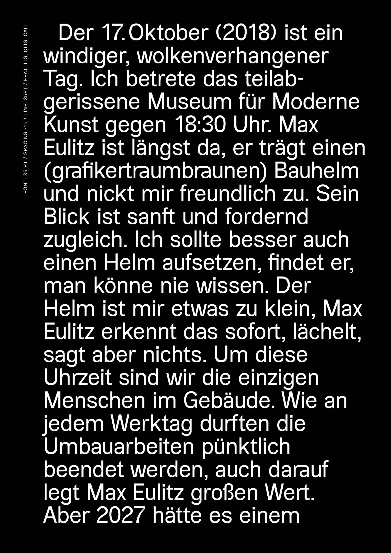 Albrecht Gäbel Sensory